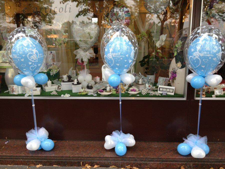 Palloncini per tutte le occasioni: Balloon Shop